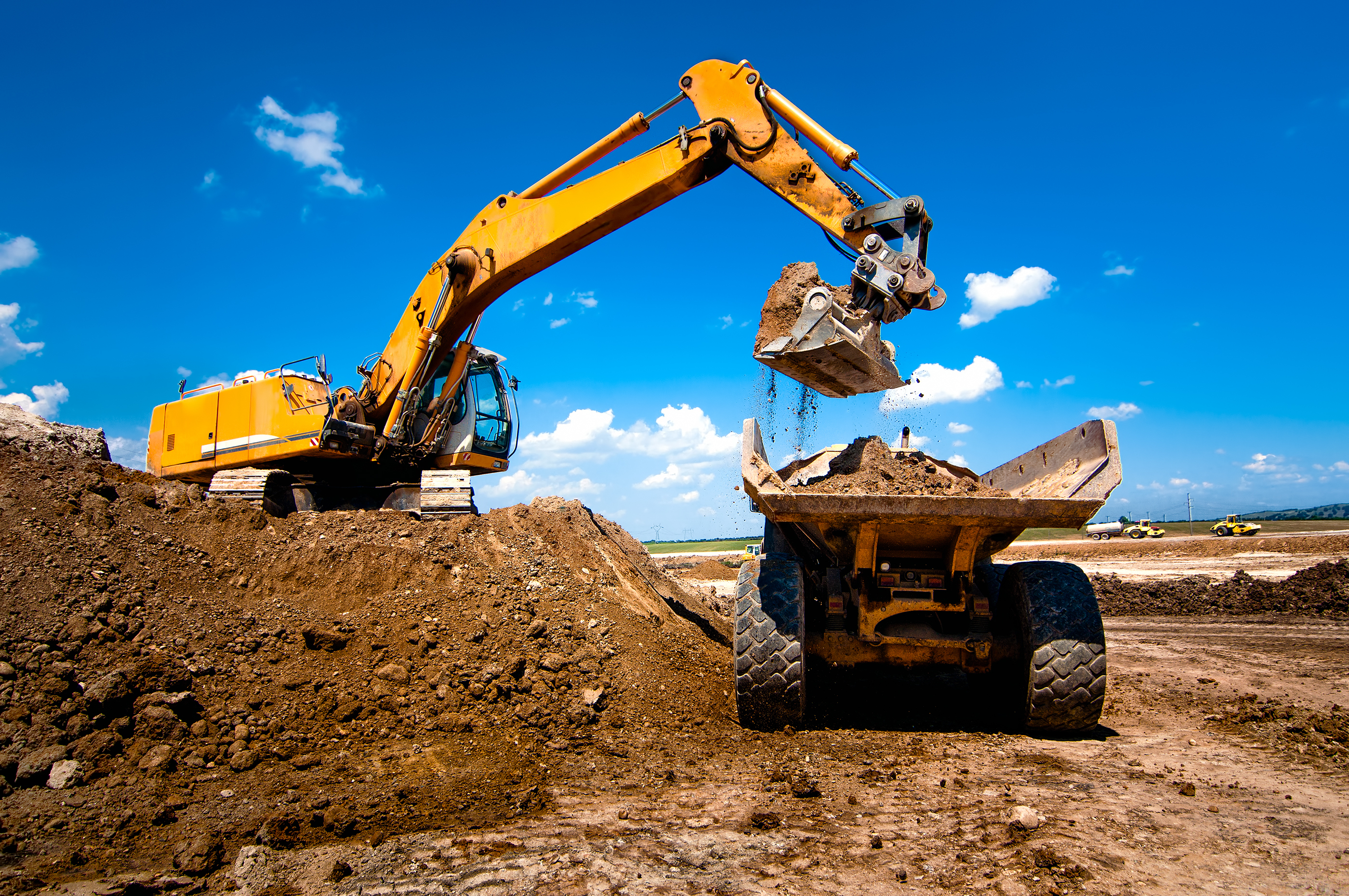 3 Reasons Why Construction Companies Need Telematics