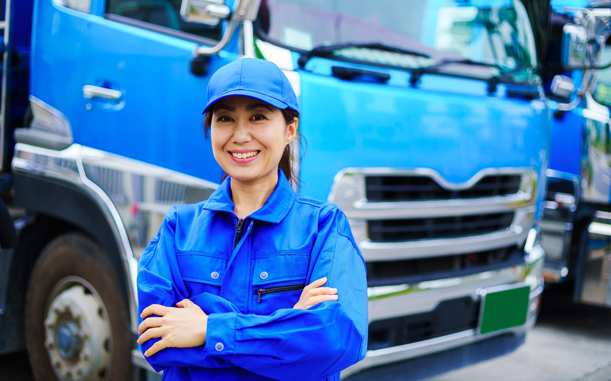Women in Transport: Steering the Industry to Change